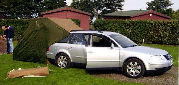 Car Awnings Car Tent Camping Accessories Caranex